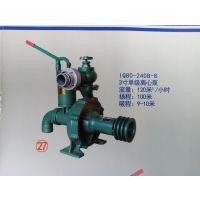 供应霖丰农业潜水泵,ISW型农田喷灌水泵,柴油机灌溉水泵