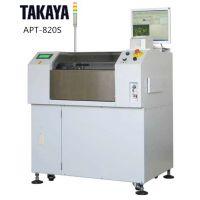 PCBA测试机,PCBA飞针代测,日本进口TAKAYA飞针测试机租赁