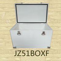 供应江智车载长效冷藏箱配送箱水果牛奶保鲜箱饮料保冷箱
