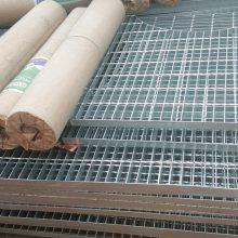 下水道沟盖板定做 广州停车场排水沟踏板厂家 钢格栅价格