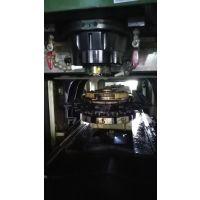 二手数控坐标镗床,日本安田YBM-640V数控坐标镗床