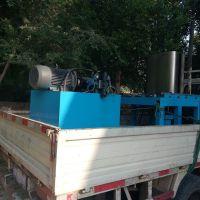 德博机械供应汽车油箱制造设备液压成型机图
