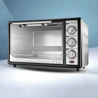 ACA北美电器ALY-KX261J多功能电烤箱四挡加热上下管独立控温