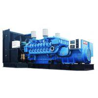上海康明斯发电机回收 上海二手康明斯发电机组回收公司