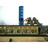 河南销量遥遥领先的HZS75混凝土搅拌站