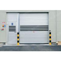 供应德国原装进口艾富来/艾福来(EFAFLEX)硬质保温高速门EFA-SST