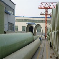 供应久瑞玻璃钢扬程管玻璃钢污水管