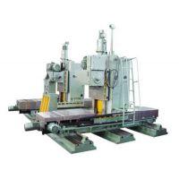 水轮机转子加工专用机床