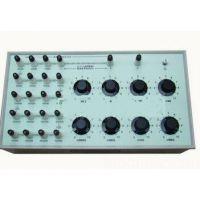 中西供兆欧表标准电阻箱 型号:ZX79E库号:M405702