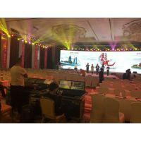 上海专业的年会策划搭建公司