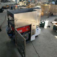 箱式汽油膨化机 新款多功能膨化机 鼎翔热销