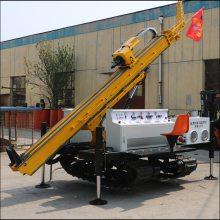 止水帷幕高压旋喷桩机械设备 钻杆钻具全套设备 优质厂商聚强直销