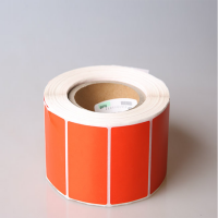 泉辰专业定制卷筒不干胶标签 铜版纸标签贴纸印刷 定做任意规格