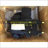 力士乐 泵 A8VO120LA1KH2 72R1-NZG05F004