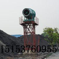 风清上海建筑工地降尘雾炮机全自动风送式喷雾机 现货销售