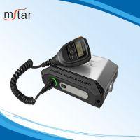 海能达MD650数字集群车载台 适用于交通运输 、物流公司