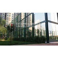潍坊球场围栏网出厂价 国帆丝网篮球场围网