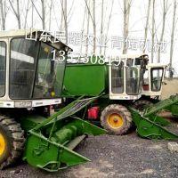 125靑储机 地滚刀式收割机 优质回收机 牧草粉碎机