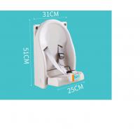 第三卫生间换尿布台床可折叠壁挂式母婴室婴儿护理台安全座椅