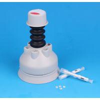 药敏纸片分配器、OXOID6孔分配器