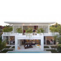 私人定制别墅 轻钢别墅 大聖房屋 巴厘岛可爱住宅 Q550