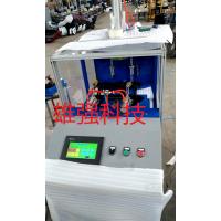 电子油门踏在线检测打印一体机