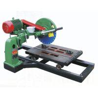 黄河旋风牌DGQ800A型多功能石材切割机厂家直销热卖