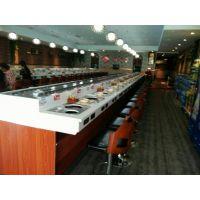 哈尔滨自助餐回转火锅设备生产直销