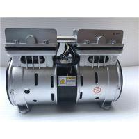 厂家直销JP-120H静音微型真空泵 流量100L