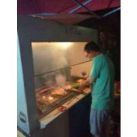 北京无烟烧烤车 无烟烧烤车供应商