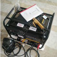 等功率电网专用发电电焊机