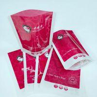 耐高温121°蒸煮复合包装袋 耐高温熟食蒸煮袋 复合高温食品袋 定制