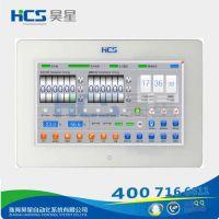 供应手术室控制面板,触摸屏,中央监控
