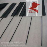宝鸡隆盛供应水处理用钛阳极,电渗析法处理造纸黑液用钛阳极