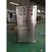 48kw电蒸汽锅炉 电蒸汽发生器厂家直销山东菏泽