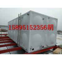 24吨单系统稳压箱泵一体化水箱 润平厂家直销