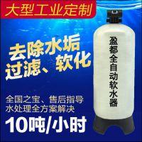 咸宁 随州全自动软水机(锅炉专用)