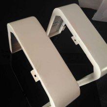 定制2.0MM幕墙铝单板 提供不变色的外墙氟碳铝单板