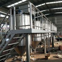 新豫星厂家热销 小型花生精炼油机设备 质量过硬