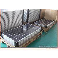 供应大型光伏电站使用270W单晶太阳能电池板组件
