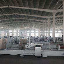 潍坊市500大精密锯多少钱一台,德州全套断桥铝门窗设备报价