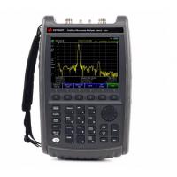 出售N9915A FieldFox 手持式微波组合分析仪