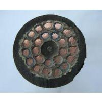 加强型耐压和耐磨PUR护套卷筒用控制电缆