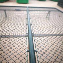 蚌埠网球场围网哪个厂家好 {国帆}网球场护栏网