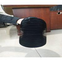 沧州盐山盛普诺生产耐高温缝制圆形油缸防护罩
