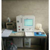 新科仪器GS-8900型LNG加注站专用分析仪,CNG气体气质分析仪