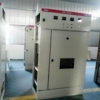 上华电气 高低压开关柜GGD壳体 配电柜 中置柜 控制柜 电容补偿柜