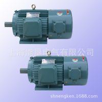 供应YVP180L-8-11KW三相变频调速电机 上海能垦变频调速三相异步电动机