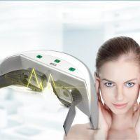 EMS脉冲护眼仪 去除眼袋黑眼圈 舒适眼部 增视仪 优质眼部按摩器