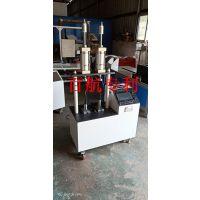 百航供应气杆阻尼器疲劳试验机/气弹簧寿命测试机